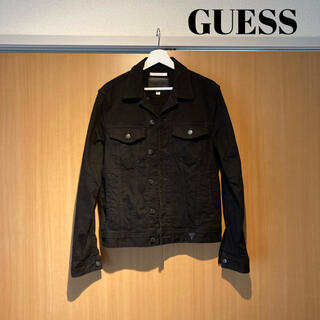 GUESS - Guess ゲス Dillon denim jacket Gジャン ジャケット