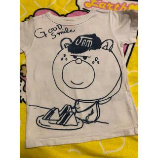 ジャム(JAM)のJAM Tシャツ 110cm(Tシャツ/カットソー)