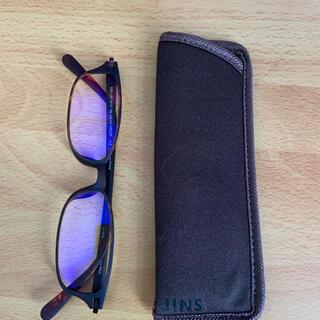 JINS - お洒落 老眼鏡 JINS +1.0