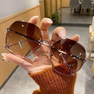 サングラス メガネ UVカット レディースファッション