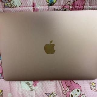 Mac (Apple) - MacBook 12インチ Early2016