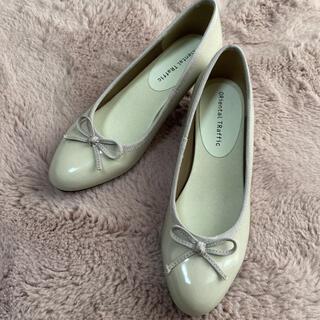 オリエンタルトラフィック(ORiental TRaffic)のオリエンタルトラフィック♡レインパンプス(レインブーツ/長靴)