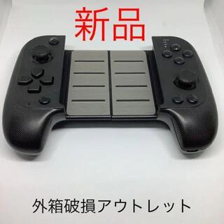 新品 Bluetooth ゲームパッド STK-7007F