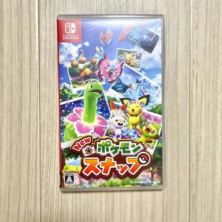 ポケモン - New ポケモンスナップ Switch