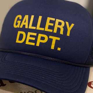 GALLERY DEPT キャップ