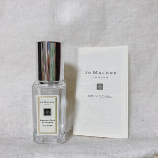 Jo Malone - ジョーマローン イングリッシュペアー&フリージア 9ml