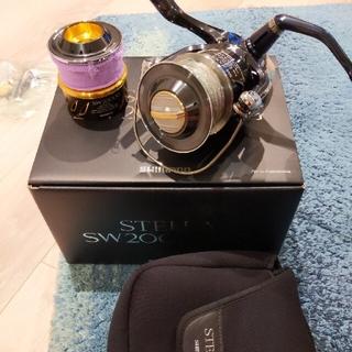 SHIMANO - 13ステラ20000PG 交換スプール付き