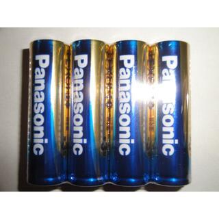 パナソニック(Panasonic)のエボルタ単3形アルカリ乾電池(日用品/生活雑貨)