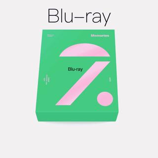 防弾少年団(BTS) - BTS memories Blu-ray 2020 メモリーズ