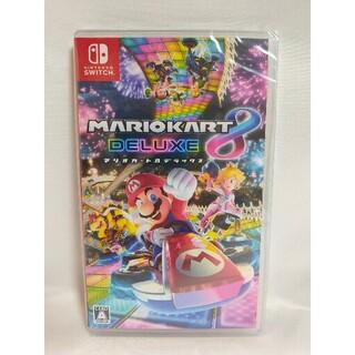 Nintendo Switch - 【送料無料】マリオカート8 デラックス - Switch