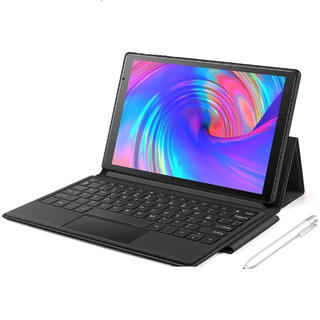 ANDROID - ◎美品◎vankyo2in1タブレット キーボードカバー付き