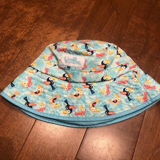 コストコ(コストコ)のKIDS 帽子 3-8歳用(帽子)