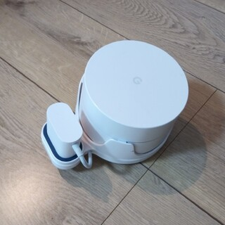 グーグル(Google)のgoogle wifi GA00157-JP(PC周辺機器)