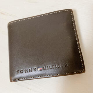 TOMMY HILFIGER - トミーヒルフィガー 財布/キーケース