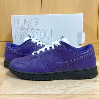NIKE - US9.5 Nike Dunk by you