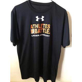 UNDER ARMOUR - UNDER ARMOURTシャツ