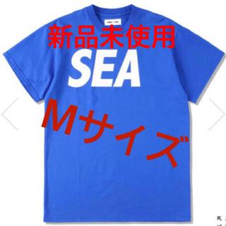 Supreme - wind and sea  ロゴ Tシャツ Mサイズ