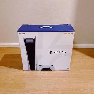 PlayStation - PS5 通常版 美品