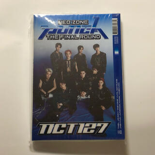 NCT127 アルバム