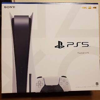 PlayStation - PlayStation5 CFI-1000A01 PS5 本体 通常版