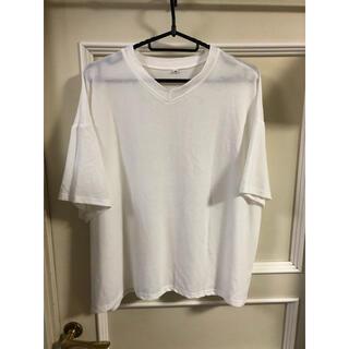 未使用 半袖Tシャツ 白