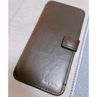 Paul Smith - ポールスミス iPhone8 手帳型 カバー
