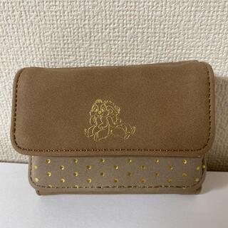 チップアンドデール(チップ&デール)のチップとデール 三つ折り財布(財布)