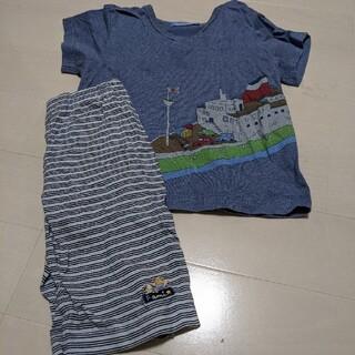 ファミリア(familiar)のレアファミリアセット 110(Tシャツ/カットソー)