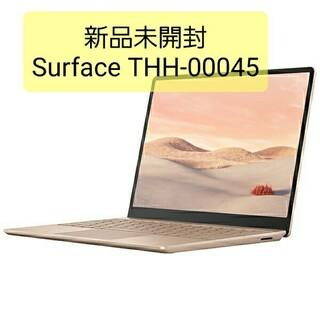 Microsoft - Microsoft Surface Laptop 128GB THH-00045