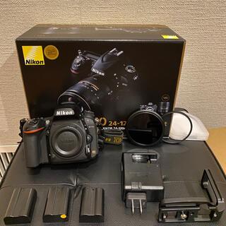 Nikon - Nikon D750 フルサイズ初心者セット 付属品多数