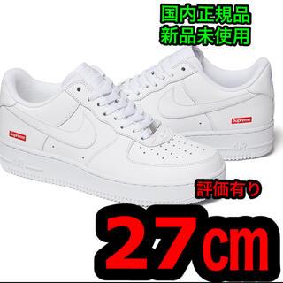Supreme - 国内正規品 Supreme Nike Air Force 1 Low 27