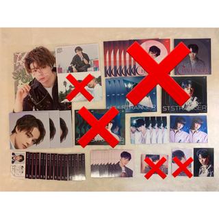 【JO1】鶴房汐恩・グッズ92点セットまとめ売り