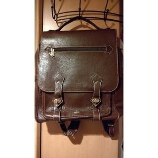 ヴィヴィアンウエストウッド(Vivienne Westwood)の激レア!ヴィヴィアンウエストウッド リュック バッグ 鞄 リング ピアス(リュック/バックパック)