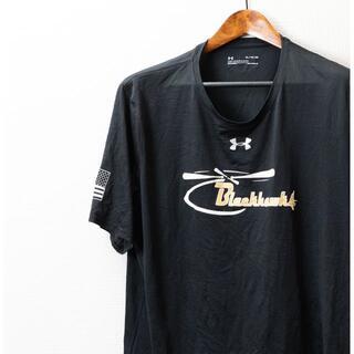 アンダーアーマー(UNDER ARMOUR)のUNDER ARMOUR アンダーアーマー Tシャツ(Tシャツ/カットソー(半袖/袖なし))