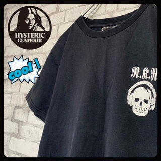 HYSTERIC GLAMOUR - 【レア】HYSTERIC GLAMER ヒステリックグラマー/Tシャツ 初期タグ