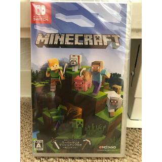 Nintendo Switch - 【新品未開封】マインクラフト Minecraft スイッチ