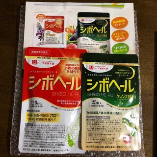 シボヘール➕シボヘールクレンズ酵素(ダイエット食品)