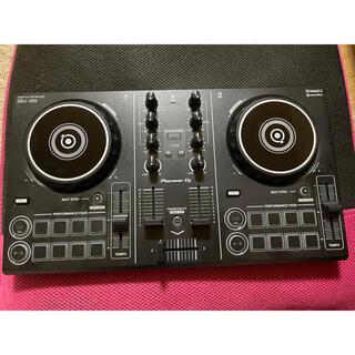 パイオニア(Pioneer)のPioneer Dj DDJ-200(DJコントローラー)