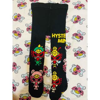HYSTERIC MINI - ⑥タイツ