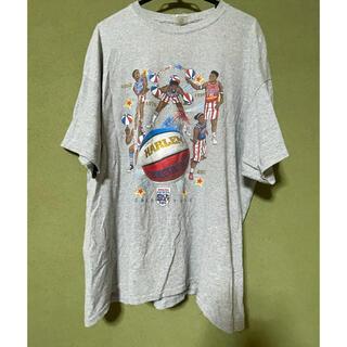 GILDAN - D14 GILDAN Tシャツ【2XL】HARLEM GLOBETROTTERS