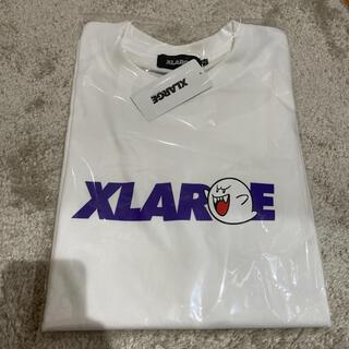 XLARGE - xlarge 任天堂 スーパーマリオ PARCO  コラボ S