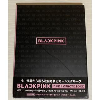 BLACKPINK フォトブック black pink