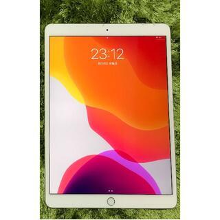 iPad - iPad Air3 64GB Wi-Fiモデル シルバー 第3世代[整備済製品]