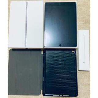 Apple - iPad 第7世代 WiFiモデル 128GB  ApplePencil付き