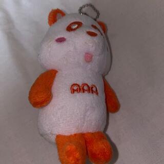 トリプルエー(AAA)のAAA人形(ぬいぐるみ/人形)