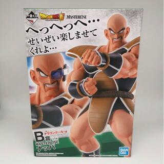 一番くじドラゴンボール EX 天下分け目の超決戦 ■B賞 ナッパ