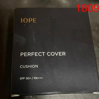 アイオペ(IOPE)の❇ 2点以上購入で10%引き【1809】『IOPE』クッションファンデーション(ファンデーション)