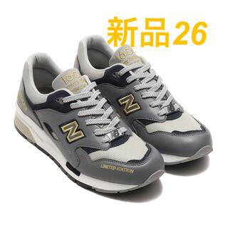 New Balance - 新品 25%OFF 日本限定 cm1600 le new balance