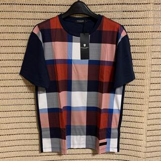 BLACK LABEL CRESTBRIDGE - 新品 BLACKLABEL CRESTBRIDGE ブラックレーベル Tシャツ