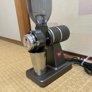 カリタ(CARITA)のナイスカットG カリタ(電動式コーヒーミル)